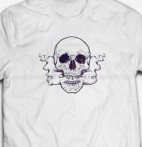 Mens Womens Pollution Protest Turtle 100/%COTTON White S-XXXL SIZE T-shirt Tee
