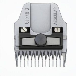 Aesculap Favorita Lame Set Gt748, 3,0mm.   Ensemble coupé, Ii Gt104 Cl Gt206 Gt200 2
