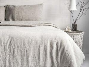 Linen-Duvet-Cover-Set-3pcs-Stone-Washed-Softened-European-Linen
