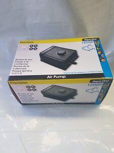 AQUA-ONE-AIR-PUMP-12000-4-OUTlET-800L-HR-HYDROPONICS