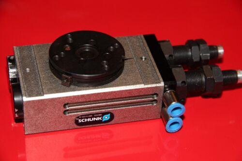 Schunk RM 15-h-l5 35313001 neumáticas schwenkeinheit módulo de giro rm15-h-l5