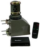 Channel Master 9521a 9521 Remote Control Tv Antenna Rotator Rotor Cb Ham Wifi