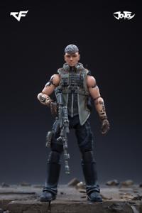 Joy Toy 1//18 Soilder Tencent Cross FireWire CF Series White Wolf Action Figure