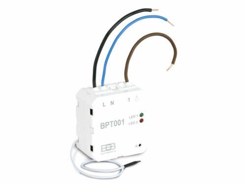 Funk-Zusatzempfänger BT001 Unterputz