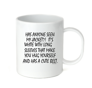 Coffee Cup Mug Travel 11 15 oz All I Care About Is Hiking Maybe 3 People