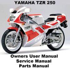 yamaha tzr250 1kt 2ma power valve unit ebay rh ebay com TZ250 Horsepower Yamaha TZ 250 Specs
