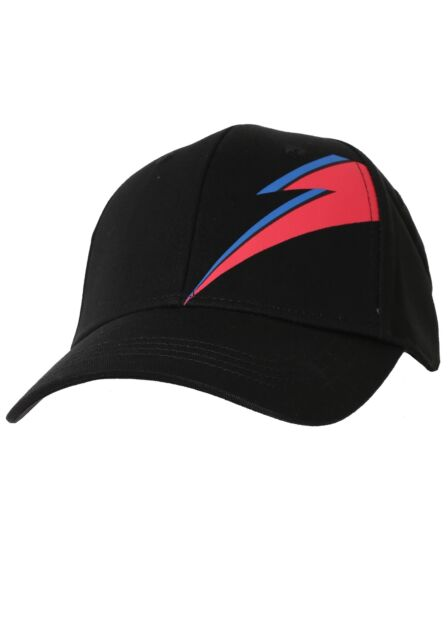 Harley Davididson Lightning Bolt Snapback Hat