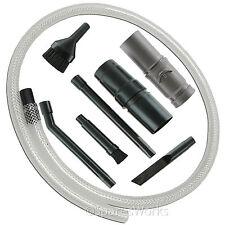 Vehicle Car Valet Mini Micro Attachment Tool Kit for Dyson DC43 DC44 DC47 Vacuum