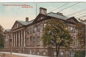 Details about Provincial Parliament Buildings, HALIFAX, Nova Scotia, Canada