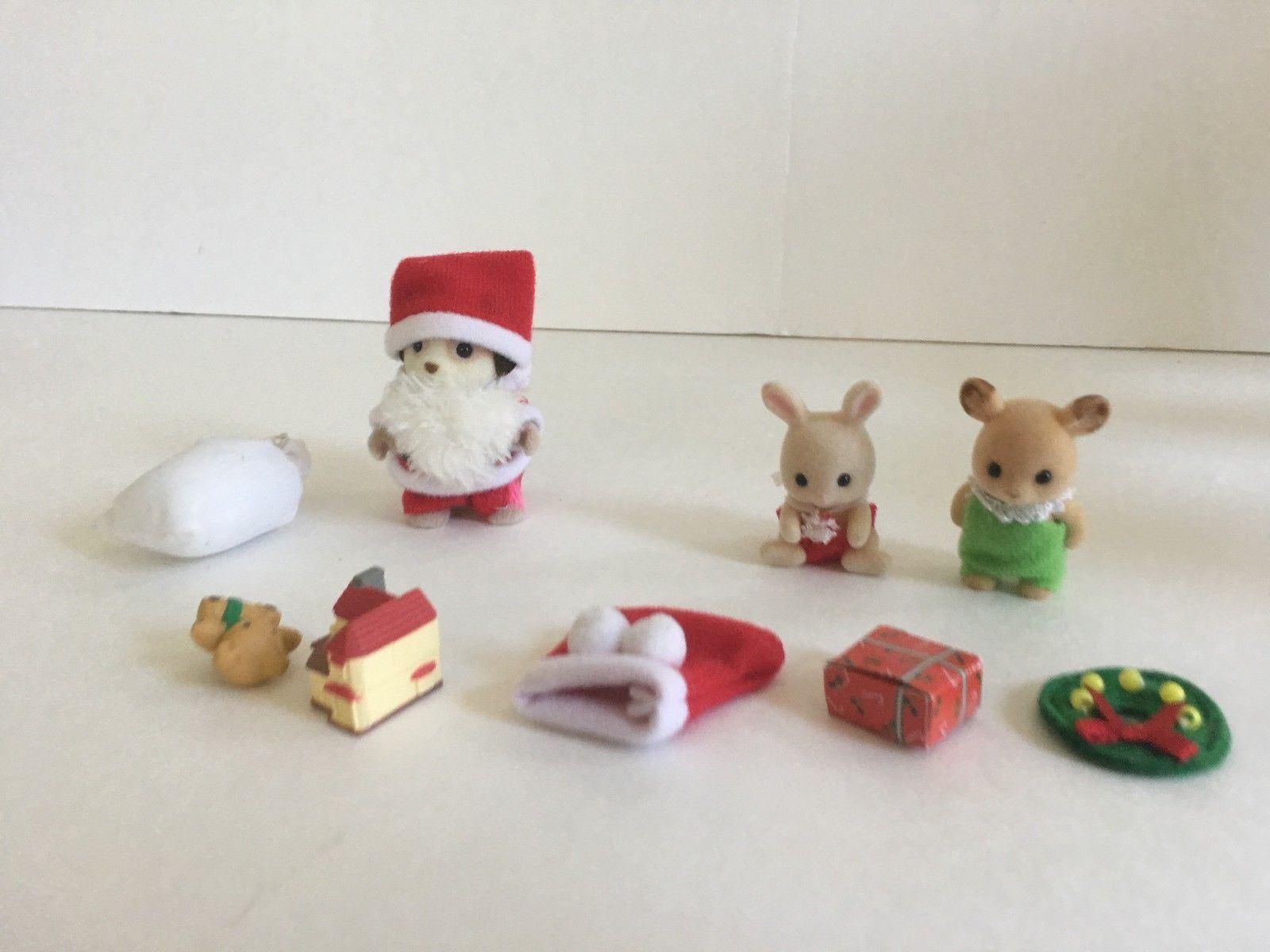 Bunte viecher weihnachten set beagle santa 2012 limited edition