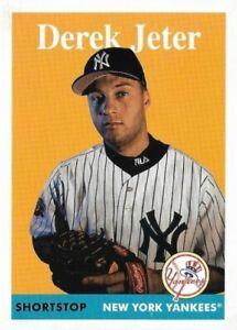 Verzamelingen Honkbal Pick Your Cards 2015 Topps Archives Baseball Insert/Parallel Singles