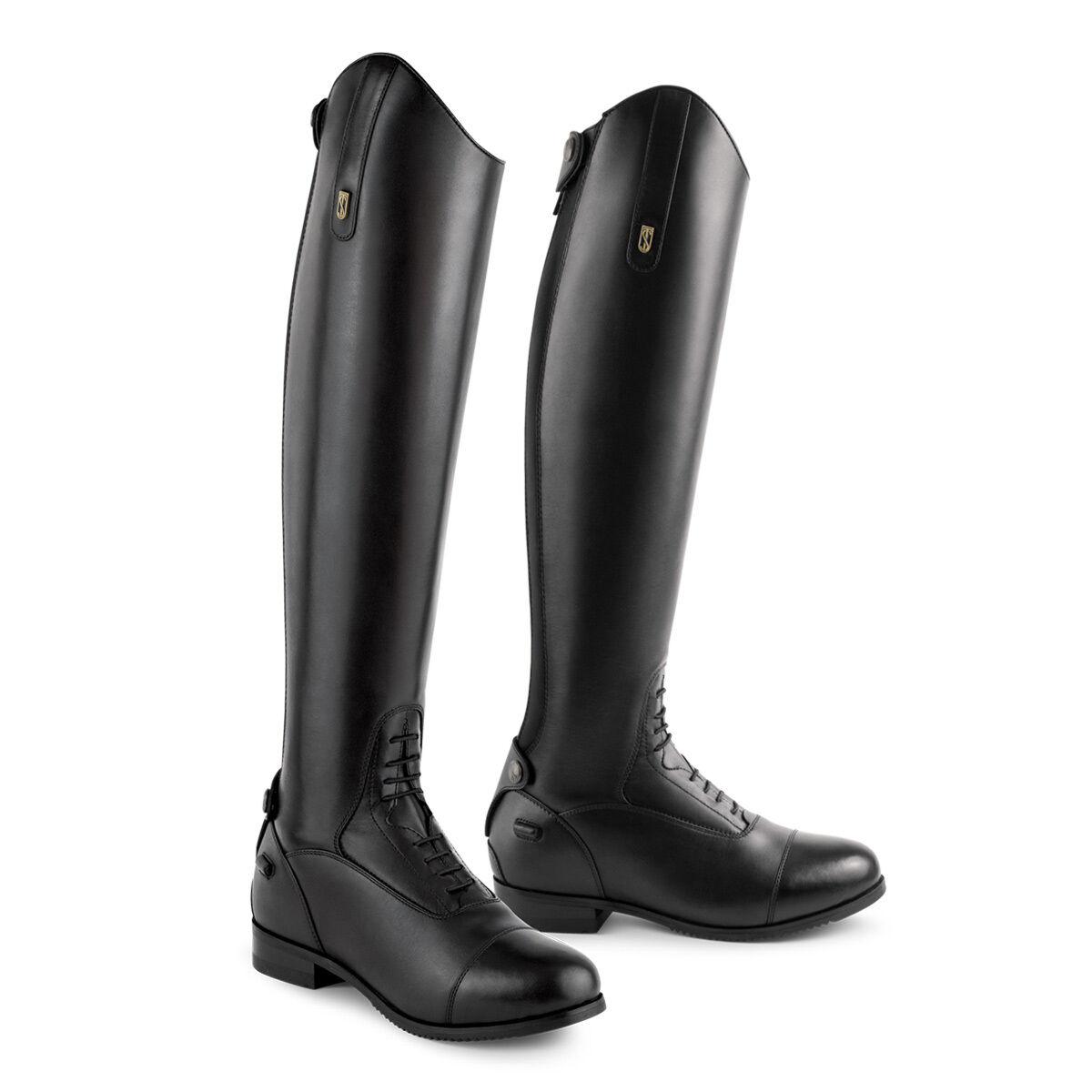 Nuevas botas De Campo señoras Trojostep Donatello II - 8-8.5 (39) - Distintos Anchos alturas