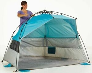 Image Is Loading Large Sun Canopy Shelter Pop Up Tent For