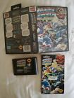 CAPTAIN AMERICA AND THE AVENGERS SEGA GENESIS MEGA DRIVE COMPLETO