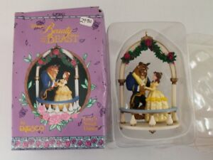 Enesco Loves Sweet Dance Beauty And The Beast Limited Edition