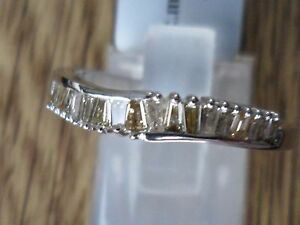 Gorgeous-Genuine-Natural-Fancy-Diamond-Ring-in-Sterling-Silver-0-33ct-WOW-WOW