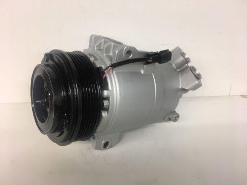 2015 2016 2017 2018 Chevrolet City Express 2.0L Remaunfactured A//C Compressor
