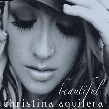 Aguilera, Christina, Beautiful, Excellent Single, Enhanced, Import