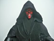 R1000056 DARTH MAUL STAR WARS FIGURE SITH 1:4 SCALE 19 INCHES TALL POSEABLE
