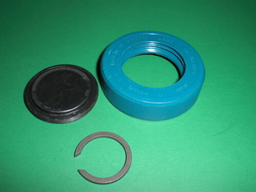 Vw Rabbit Conv Jetta Flange Final Drive Seal kit