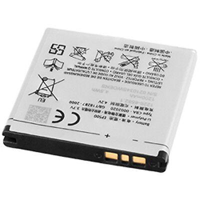 Akku Batterie für Sony Ericsson Xperia X8 / Shakira / E15 / E15a / E15i / EP500