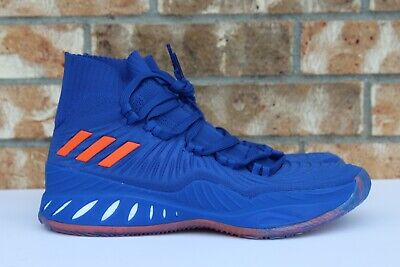 proteína jardín argumento  Men's Adidas Crazy Explosive 201 Primeknit Kristaps Porzingis PE Blue  G25780 | eBay