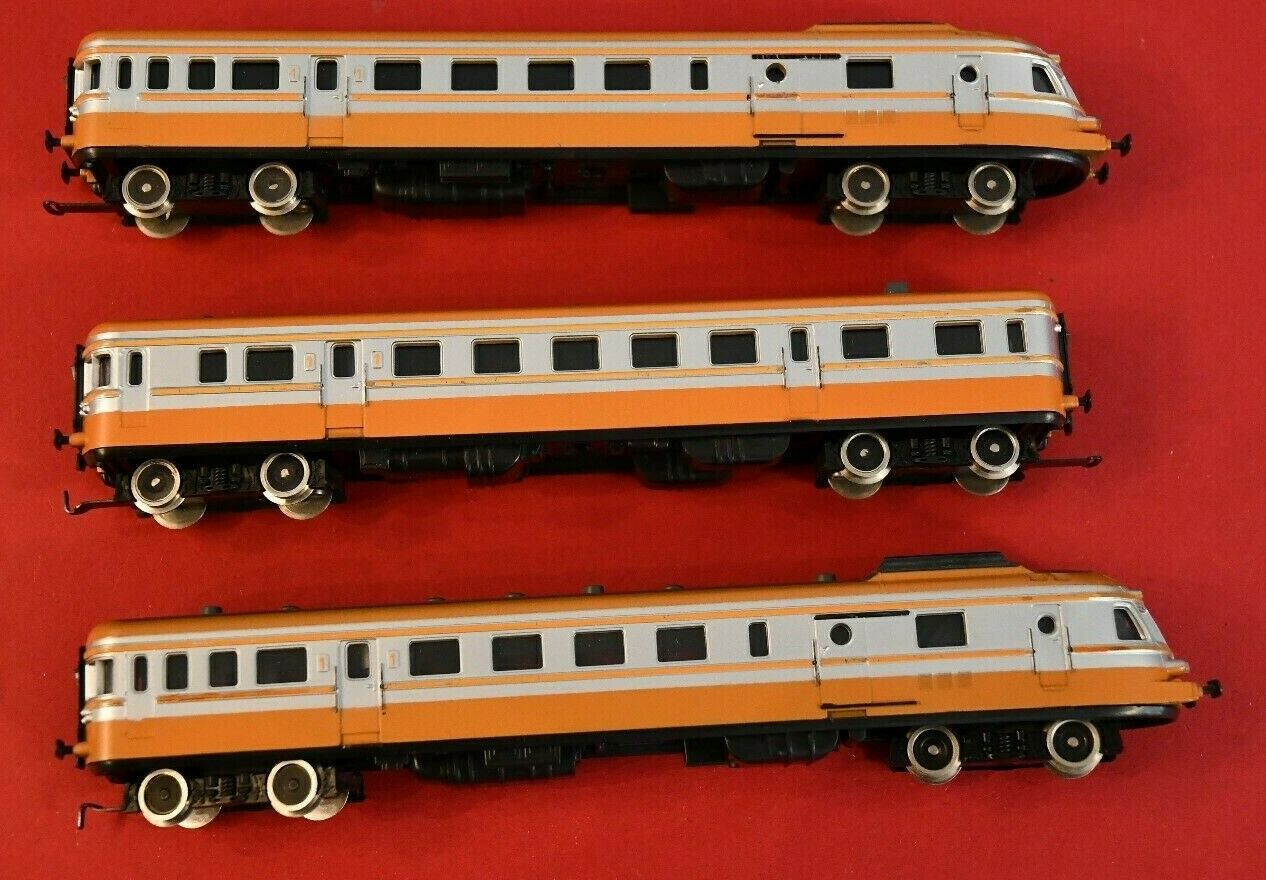Lima Locomotive H0-no 357-SNCF Ferrovie 3 pezzi