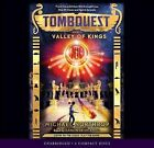Valley of Kings (Tombquest, Book 3) by Michael Nothrup, Michael Northrop (CD-Audio, 2015)