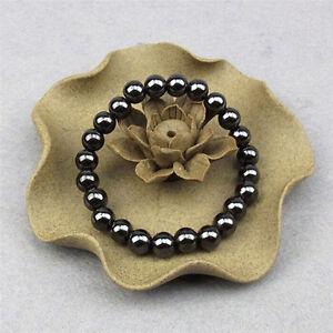 Perte-de-poids-rond-bracelet-en-pierre-sante-bracelet-de-therapie-magneti-FR