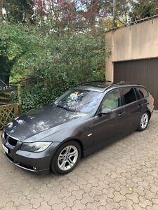 BMW 3.20d BJ2008