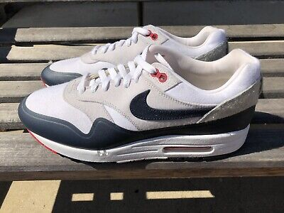 Nike Air Max 1 V SP Patch OG Obsidian Day Vapor Wotherspoon QS Atmos Betty Used | eBay