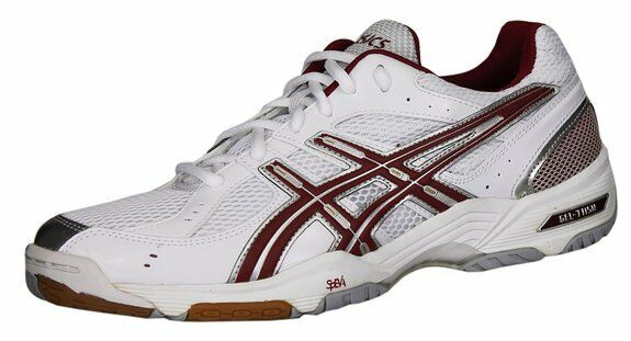 Chaussure volley-ball Asics Gel Task Faible Femme B955N fin série New shoes for men and women, limited time discount