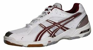 Scarpa volley Asics Gel Task Low Donna B955N fine serie
