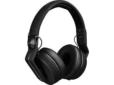 Pioneer HDJ-700-K Cuffia DJ Black/Nera