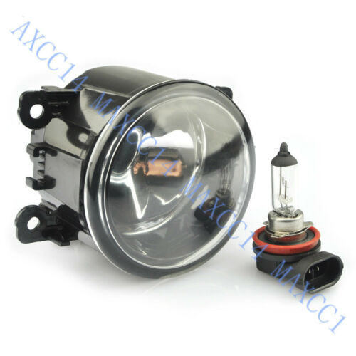 front bumper Fog Driving Lamp Light For Mitsubishi Pajero NS NT NW 07//06-2012