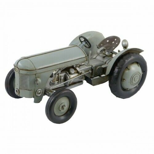 Boyle Grey Massey Ferguson TO-20 Vintage Model Collectibles