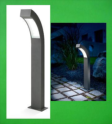 LED Gartenleuchte Weglampe Außenlampe Gartenlampe Standleuchte 230 V Lampe NEU !