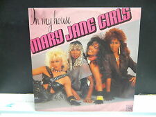 MARY JANE GIRLS in my house zb 61592
