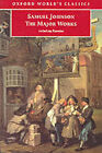 Samuel Johnson: The Major Works by Samuel Johnson (Paperback, 2000)