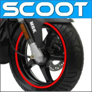 LISERET JANTE STICKER SPECIAL SCOOTER TOUTES MARQUES