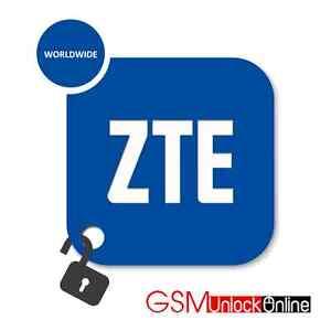 ZTE-Z730-Z740G-Z755-Z777-Z787-Z813-O2-Tesco-Virgin-GB-Codice-Di-Sblocco
