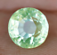 thumbnail 8 - Natural Green Apple Peridot Round 6.25 Ct Top Quality Certified Gemstone