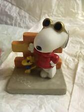 edbbe2df70 Hallmark Peanuts Gallery Snoopy Joe Cool   Friends Limited Edition 2 Cool  Figure