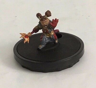 FROSTSABER PROWLER  World of Warcraft WOW Miniatures Game  CORE MINI SENZA CARTE