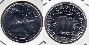 SAN-MARINO-10-Lire-1985-FDC