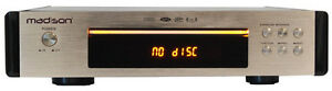 LECTEUR-CD-TUNER-FM-COMPACT-BELLE-FINITION-MAD-CD10-CHAINE-HIFI-NEUF