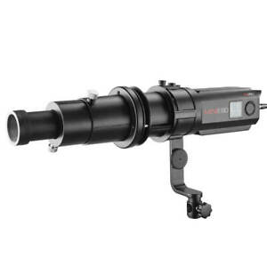 Daylight-Balanced-Focalisable-LED-Lumiere-Projection-Attache-Photographie-de-30W