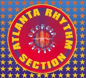Georgia-Rhythm