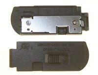 Panasonic Lumix Dmc-gm1 Black Digital Camera Battery Cover Lid Genuine
