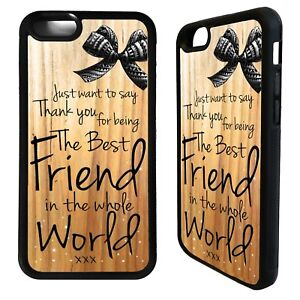 cover iphone 5 best friend